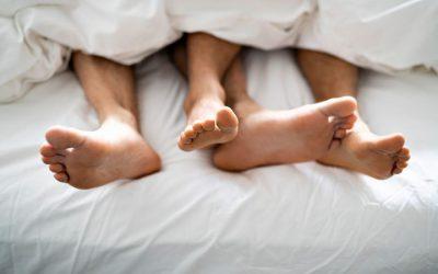 Mes conseils pour éviter le stress et les troubles de la sexualité