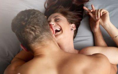 Le sexe, meilleur antistress