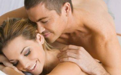 Le sexe, un allié contre le stress ?