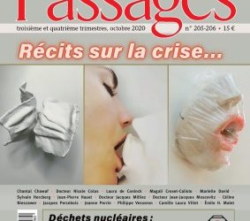 «Les téléconsultations, un outil au service de nouveaux contenus thérapeutiques», Magali Croset-Calisto, revue Passages, octobre 2020