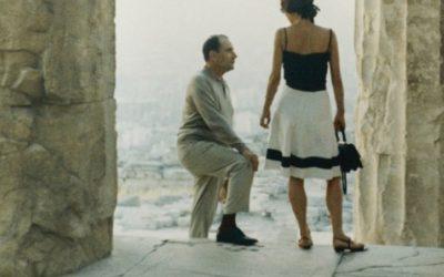 Lettres d'amour de Mitterrand à Anne Pingeot : l'ancien président était-il polyamoureux ? le Plus de l'Obs, M. Croset-Calisto